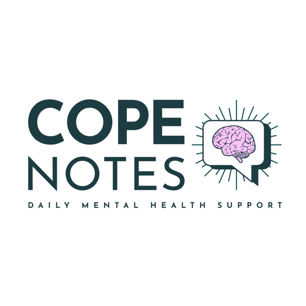 Cope Notes